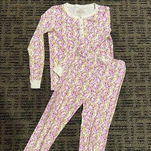 Roberta Roller Rabbit pajamas